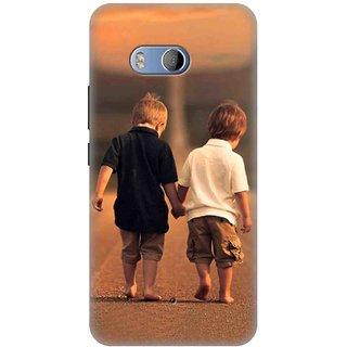 HTC U11 Designer back case By SLR  ( HTCU11_SLR3DAA_G0059 )