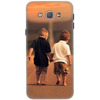 Samsung Galaxy A8 (2016) Designer back case By SLR  ( SMA8(16)_SLR3DAA_G0059 )