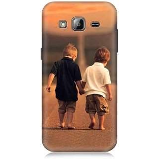 Samsung Galaxy J3 Designer back case By SLR  ( SMJ3_SLR3DAA_G0059 )