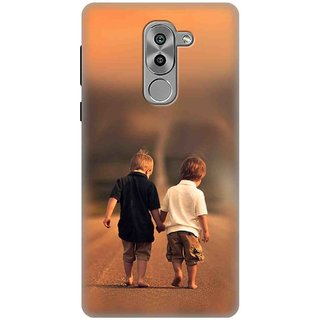 Honor 6X Designer back case By SLR  ( HH6X_SLR3DAA_N0059 )
