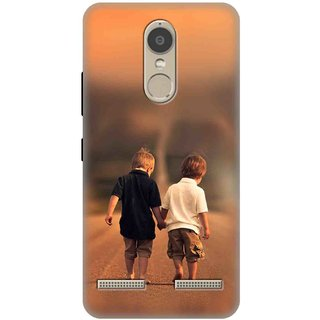 Lenovo K6 Power Designer back case By SLR  ( LNVK6POWER_SLR3DAA_N0059 )