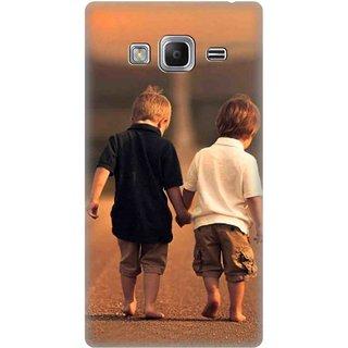 Samsung Z2 Designer back case By SLR  ( SMZ2_SLR3DAA_G0059 )