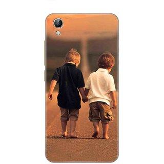 Sony Xperia E5 Designer back case By SLR  ( SXE5_SLR3DAA_B0059 )