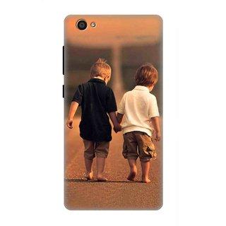 VIVO Y55 Designer back case By SLR  ( VIVOY55_SLR3DAA_B0059 )