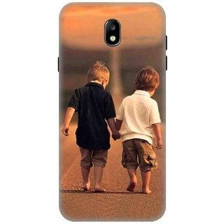 Samsung Galaxy J7 (2017) Designer back case By SLR  ( SMJ7(17)_SLR3DAA_G0059 )