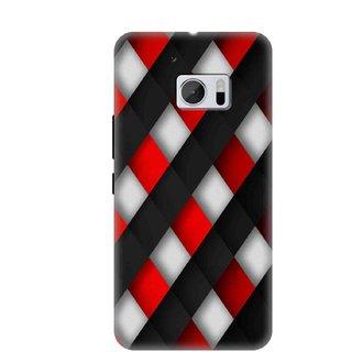 HTC M10 Designer back case By SLR  ( HTCM10_SLR3DAA_G0060 )