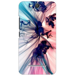 Micromax Canvas Juice 3 Q392 Back Cover By G.Store