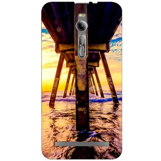 Asus Zenfone 2 Back Cover By G.Store