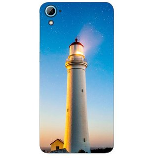 Htc Desire 826 Back Cover By G.Store