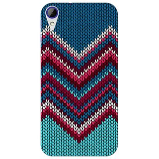 HTC Desire 830 Back Cover By G.Store