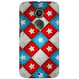 Motorola Moto X2 Back Cover By G.Store