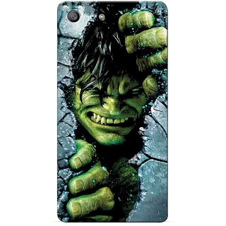 Sony Xperia M5 Back Cover By G.Store