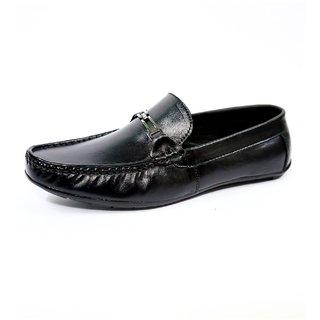 73126458678 Buy Ostr Men s Formal Genuine Leather Loafer Shoe Online - Get 80% Off