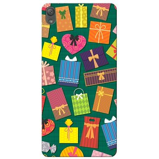 Sony Xperia E5 Back Cover By G.Store