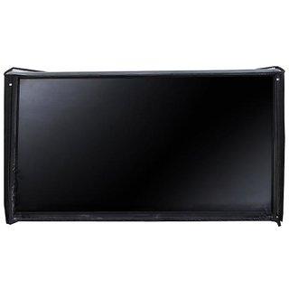 Dream Care Transparent PVC LED/LCD Television Cover For LG 43 Inches 43UJ652T 4K UHD LED Smart TV
