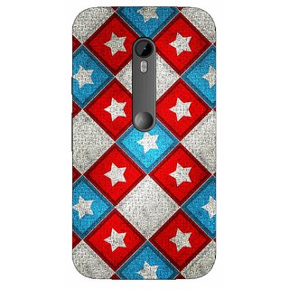 Motorola Moto G Turbo Edition Back Cover By G.Store