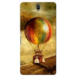 Sony Xperia C5 Back Cover By G.Store