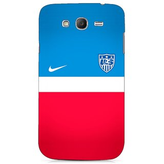 Samsung Galaxy Grand 2 Back Cover By G.Store