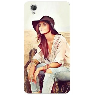 Vivo Y31L Back Cover By G.Store