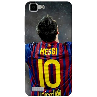 Vivo Y27L Back Cover By G.Store