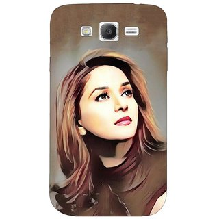 Samsung Galaxy Grand Neo Plus Back Cover By G.Store