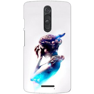 Motorola Moto X3 Back Cover By G.Store