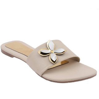 0827f1afb6c8cb BFM Beautiful Party Wear Sandals for Women or Girls Ladies Slippers Flats