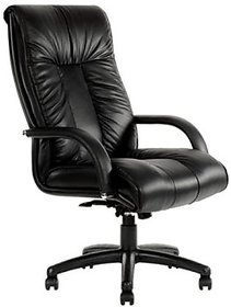 Leather Rite Ceo Chair