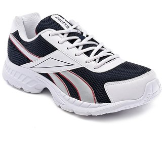 Buy Reebok Men s Blue   White Running Shoes Online   ₹3699 from ... 8325ac4a9