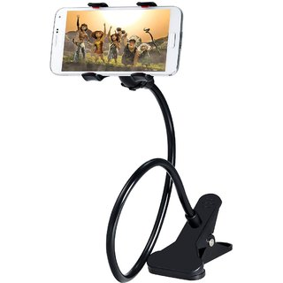 Battlestar Multipurpose Long Lazy Mobile Phone Holder Stand For Hummer 1 Series - CodeZ80