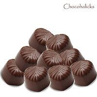 Chocolate Truffle Sweet Hand - Home Made Premium Chocolates Chocohalicks 24 Pcs.