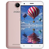 iVooMi Me1+ (5 inch HD IPS, 2GB, 16GB, 4G VoLTE, 3000mAh, Fast Charge 2.0)