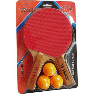Wasan Table Tennis Racquets