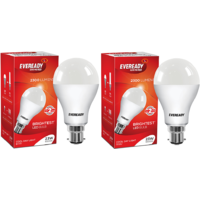 Eveready 23W 6500K Cool Day Light Pack of 2 Led bulb