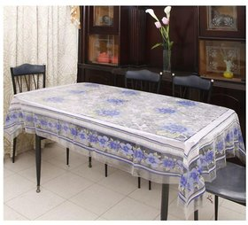 angel homes set of 1 polyster table cover (L1)