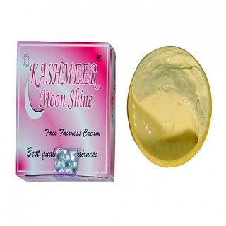 Kashmeer moon shine cream