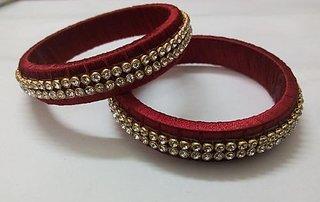 Silk Thread kadaS
