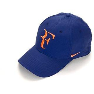 Delhitraderss HIGH QUALITY CAP dark blue (Assorted Logos Colors )