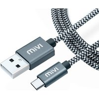 mivi usb cable