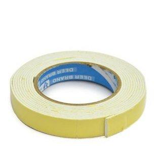 Double Sided Foam Tape set of 3