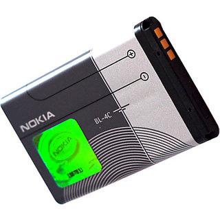 Nokia BL-4C Battery - 100 Original