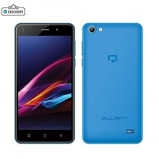 Reach Allure Ultra 4G, 5 Screen, Android v6.0 Marshmallow