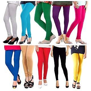 S Redish - 10 leggings  (with mayani)