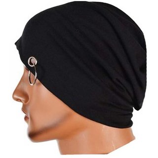 Buy winter cotton long caps with ring Online   ₹149 from ShopClues 5d9f012f6ec