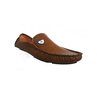 Stylish Driving Loafer