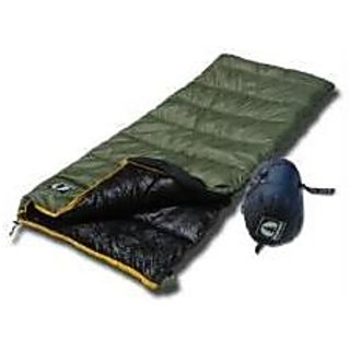 365sky Portable Light Weight Travelling Sleeping Bag Fro Uni