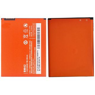 Li Ion Polymer Replacement Battery BM-42 BM 42 for Redmi Note /Note 4G