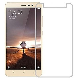 Tempered Glass for Redmi note 3