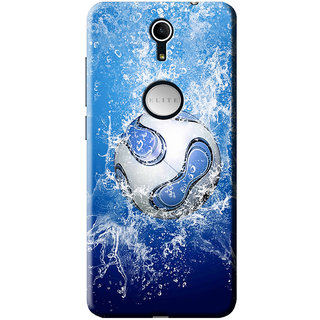 size 40 cb102 48db5 Mobile Cover Printed Back Cover For Swipe Elite Plus
