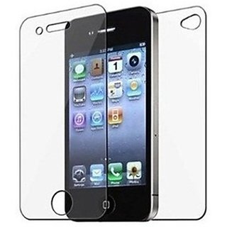 Tempered Glass Screen Guard Iphone 5s Front Back Tempered Glass for Apple iPhone 5s